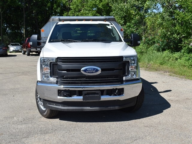 2018 F-350 Regular Cab DRW 4x4,  Monroe Dump Body #AT09791 - photo 6