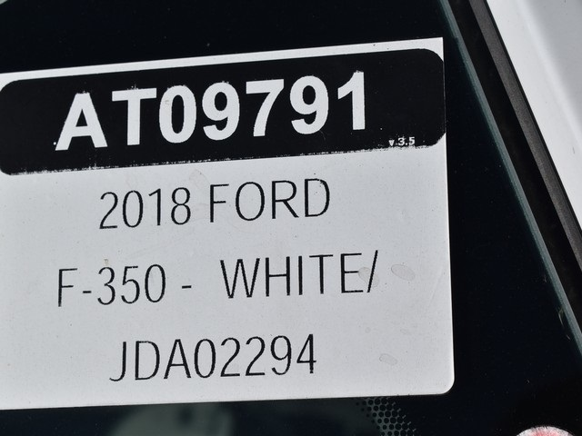 2018 F-350 Regular Cab DRW 4x4,  Monroe Dump Body #AT09791 - photo 42