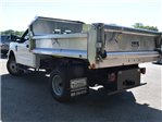 2018 F-350 Regular Cab DRW 4x4,  Monroe Dump Body #AT09791 - photo 1