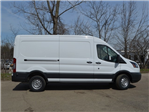 2018 Transit 250 Med Roof 4x2,  Empty Cargo Van #AT09797 - photo 3