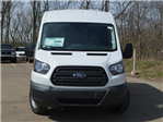 2018 Transit 250 Med Roof 4x2,  Empty Cargo Van #AT09797 - photo 7