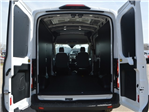 2018 Transit 250 Med Roof 4x2,  Empty Cargo Van #AT09797 - photo 2