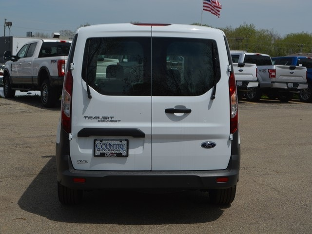 2018 Transit Connect 4x2,  Empty Cargo Van #AT09800 - photo 6