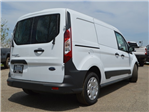 2018 Transit Connect 4x2,  Empty Cargo Van #AT09800 - photo 4