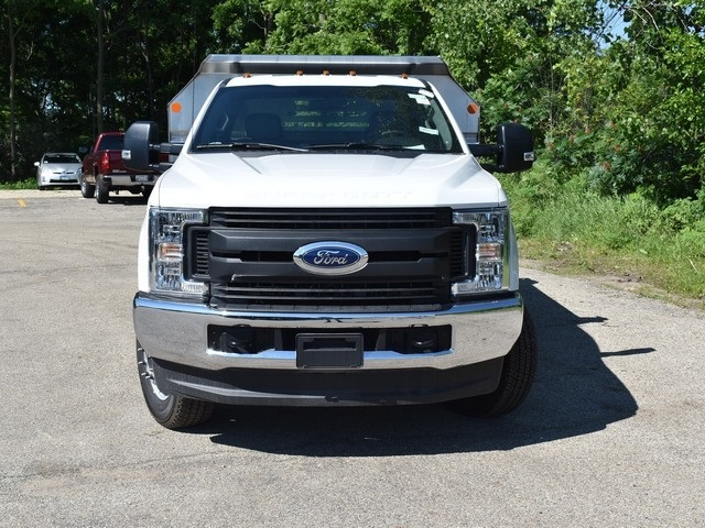 2018 F-350 Regular Cab DRW 4x4,  Monroe Dump Body #AT09810 - photo 6