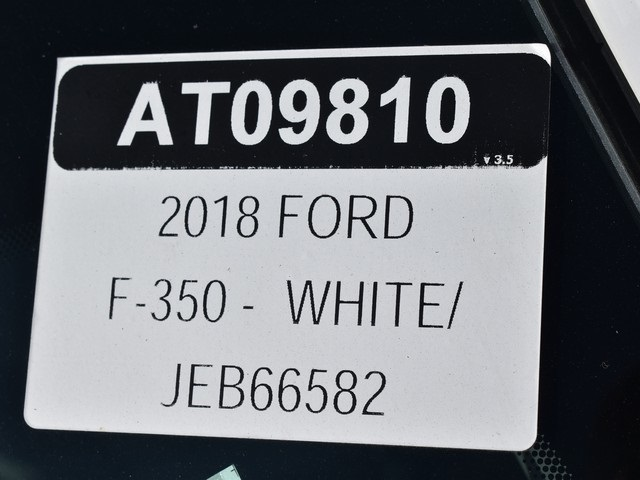 2018 F-350 Regular Cab DRW 4x4,  Monroe Dump Body #AT09810 - photo 30