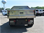 2018 F-350 Regular Cab DRW 4x4,  Monroe MTE-Zee SST Series Dump Body #AT09810 - photo 4