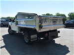2018 F-350 Regular Cab DRW 4x4,  Monroe Dump Body #AT09810 - photo 1