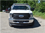 2018 F-350 Regular Cab DRW 4x4,  Monroe MTE-Zee SST Series Dump Body #AT09810 - photo 6