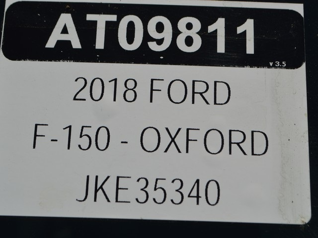 2018 F-150 Regular Cab 4x2,  Pickup #AT09811 - photo 23