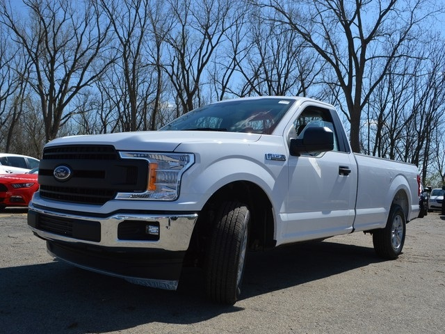 2018 F-150 Regular Cab 4x2,  Pickup #AT09811 - photo 5