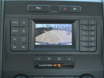 2018 F-150 Regular Cab 4x2,  Pickup #AT09811 - photo 10