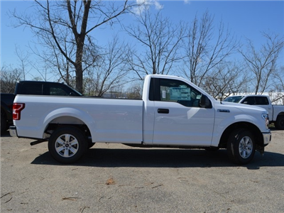 2018 F-150 Regular Cab 4x2,  Pickup #AT09811 - photo 3