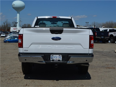 2018 F-150 Regular Cab 4x2,  Pickup #AT09811 - photo 4