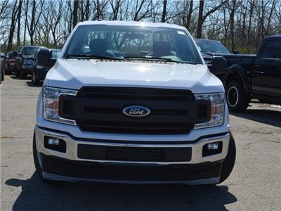 2018 F-150 Regular Cab 4x2,  Pickup #AT09811 - photo 6