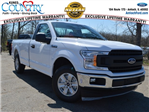2018 F-150 Regular Cab 4x2,  Pickup #AT09811 - photo 1