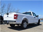 2018 F-150 Regular Cab 4x2,  Pickup #AT09811 - photo 2