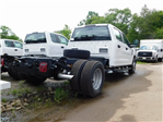 2018 F-350 Crew Cab DRW 4x2,  Cab Chassis #AT09838 - photo 1