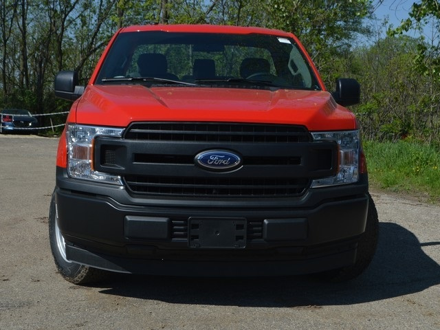 2018 F-150 Regular Cab 4x2,  Pickup #AT09839 - photo 6