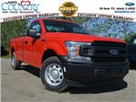 2018 F-150 Regular Cab 4x2,  Pickup #AT09839 - photo 1