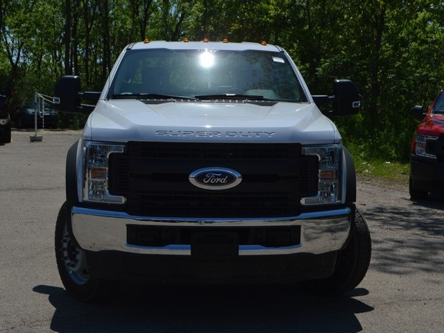 2018 F-450 Regular Cab DRW 4x4,  Cab Chassis #AT09844 - photo 6