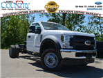 2018 F-450 Regular Cab DRW 4x4,  Cab Chassis #AT09844 - photo 1