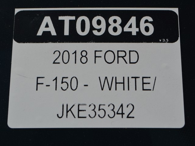 2018 F-150 Regular Cab 4x2,  Pickup #AT09846 - photo 23