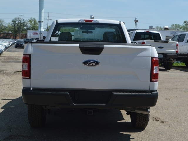 2018 F-150 Regular Cab 4x2,  Pickup #AT09846 - photo 2