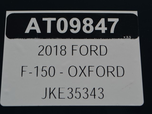 2018 F-150 Regular Cab 4x2,  Pickup #AT09847 - photo 22