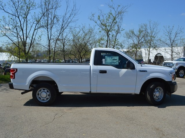 2018 F-150 Regular Cab 4x2,  Pickup #AT09847 - photo 3