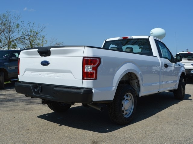 2018 F-150 Regular Cab 4x2,  Pickup #AT09847 - photo 2