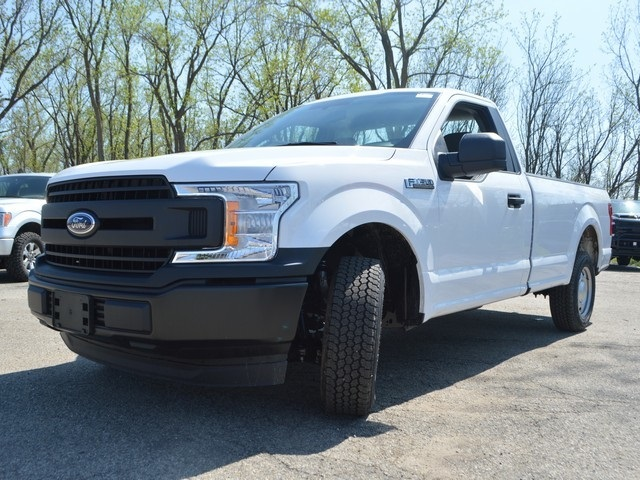 2018 F-150 Regular Cab 4x2,  Pickup #AT09847 - photo 5