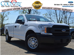 2018 F-150 Regular Cab 4x2,  Pickup #AT09847 - photo 1