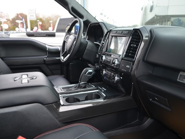 2018 F-150 SuperCrew Cab 4x4,  Pickup #AT09850 - photo 12