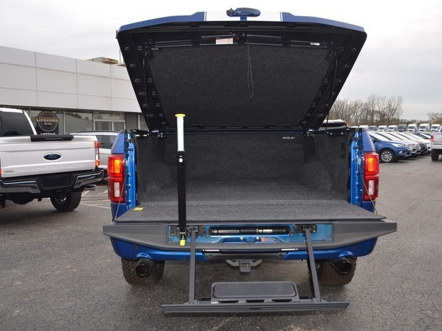 2018 F-150 SuperCrew Cab 4x4,  Pickup #AT09850 - photo 15