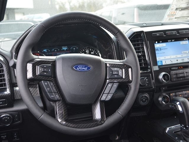 2018 F-150 SuperCrew Cab 4x4,  Pickup #AT09850 - photo 18