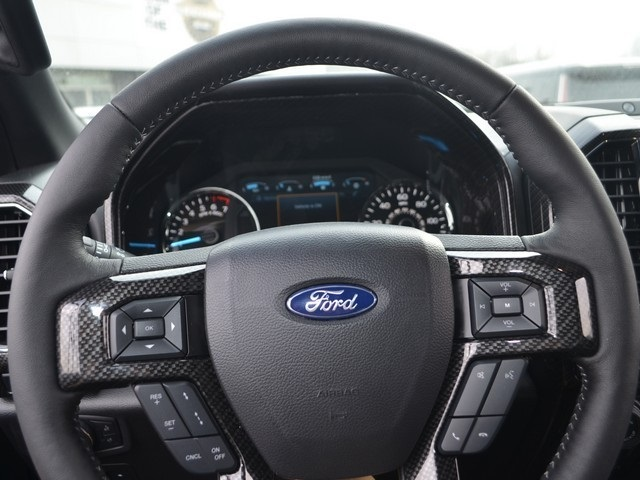2018 F-150 SuperCrew Cab 4x4,  Pickup #AT09850 - photo 28