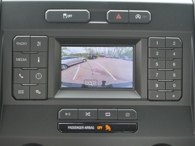 2018 F-150 Regular Cab 4x2,  Pickup #AT09852 - photo 10