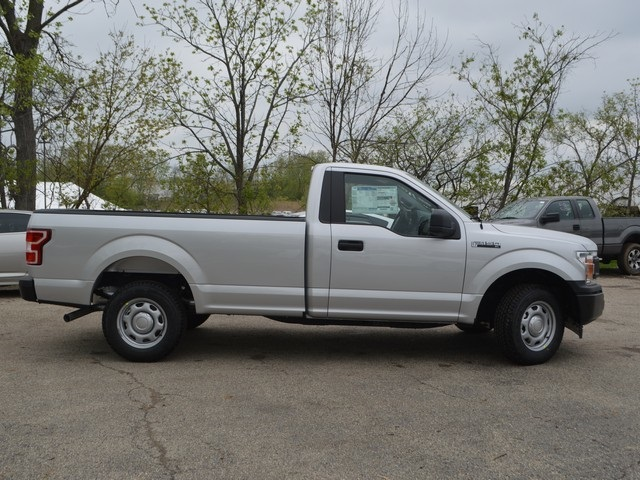 2018 F-150 Regular Cab 4x2,  Pickup #AT09852 - photo 3