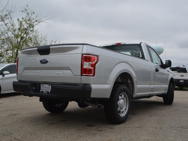 2018 F-150 Regular Cab 4x2,  Pickup #AT09852 - photo 2