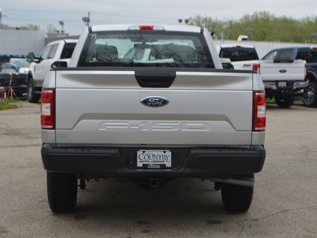 2018 F-150 Regular Cab 4x2,  Pickup #AT09852 - photo 4