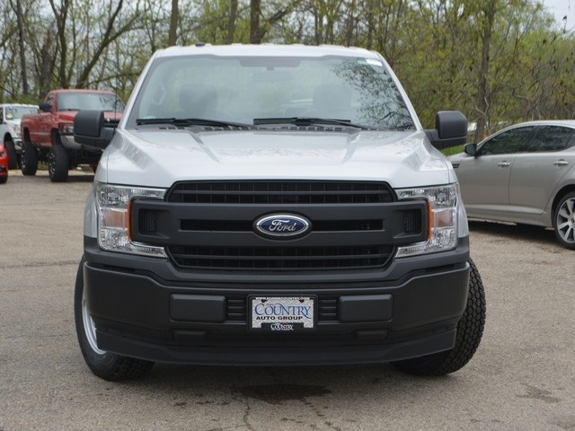 2018 F-150 Regular Cab 4x2,  Pickup #AT09852 - photo 6