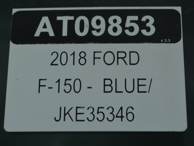 2018 F-150 Regular Cab 4x2,  Pickup #AT09853 - photo 24