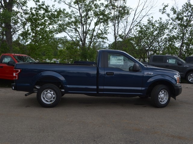 2018 F-150 Regular Cab 4x2,  Pickup #AT09853 - photo 3