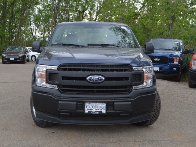 2018 F-150 Regular Cab 4x2,  Pickup #AT09853 - photo 6