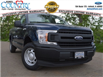 2018 F-150 Regular Cab 4x2,  Pickup #AT09853 - photo 1