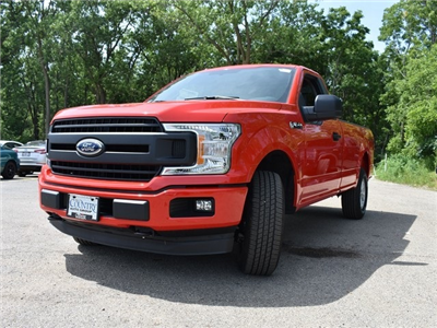 2018 F-150 Regular Cab 4x4,  Pickup #AT09854 - photo 6
