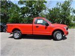 2018 F-150 Regular Cab 4x4,  Pickup #AT09854 - photo 3
