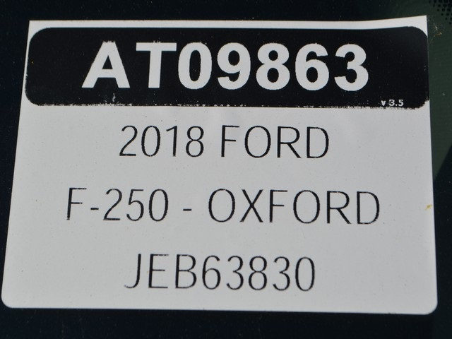 2018 F-250 Crew Cab 4x4,  Pickup #AT09863 - photo 31