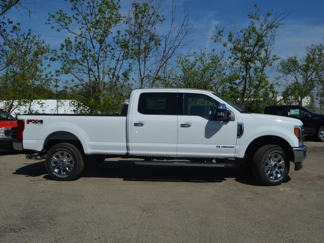 2018 F-250 Crew Cab 4x4,  Pickup #AT09863 - photo 3